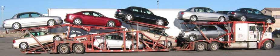 Yukon Auto Transport Reviews
