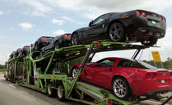 Auto Shipping Quotes in Manitoba - Auto Transport Assoc