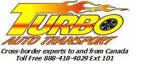 Turbo Auto Transport Logo