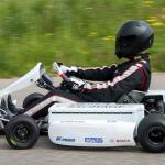 Bosch Go-kart