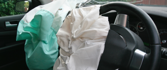 Takata airbag incidents still happening