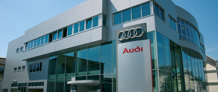 How Much Does The CEO Of A Car Company Make Auto Transport - Audi car company