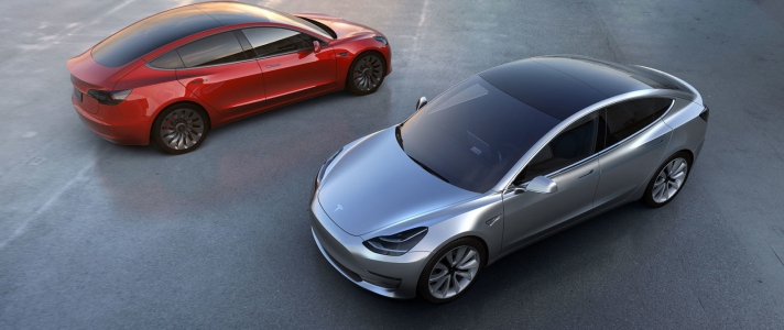 Tesla Model 3 Most Successful Launch Ever?